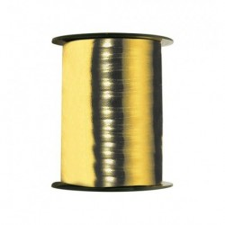 Nastrini Metal 250 mt.x 10 mm Oro