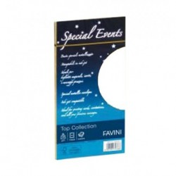 Buste Special Event 11x23 Bianche 10 Pz.