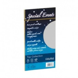 Buste Special Event 11x23 Silver 10 Pz.