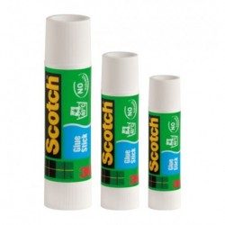 Colla Stick Scotch 3M gr.40 12 pz.