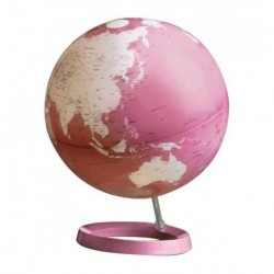 Globo Light & Color Coral 30