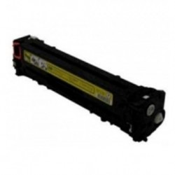 Toner HP CB542A Giallo Compatibile