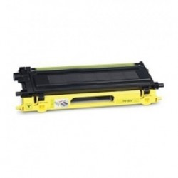 Toner Brother TN135 Giallo Compatibile