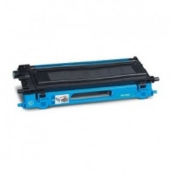 Toner Brother TN135 Ciano Compatibile
