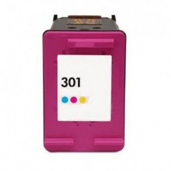 Inkjet WA HP 301XL CH564EE Colore Compatibile
