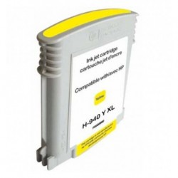 Inkjet WA HP 940XL Giallo Compatibile