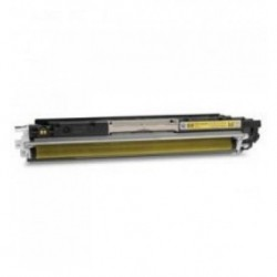 Toner HP CE312A Compatibile