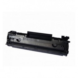 Toner HP CB435A/CB436A 712 Compatibile