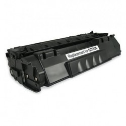 Toner HP Q5949A / Q7553A Compatibile