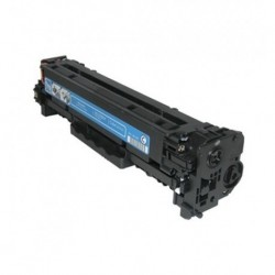 Toner HP CE411A Compatibile