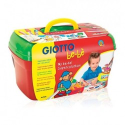 Giotto Bebe' New Supercolor 465800